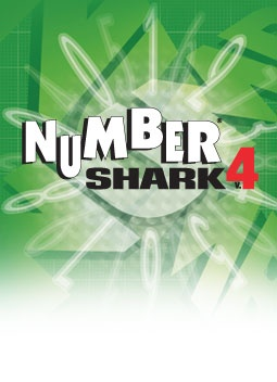 Numbershark is a program to help anyone improve their numeracy. It addresses many of the difficulties which lead students to dislike maths.