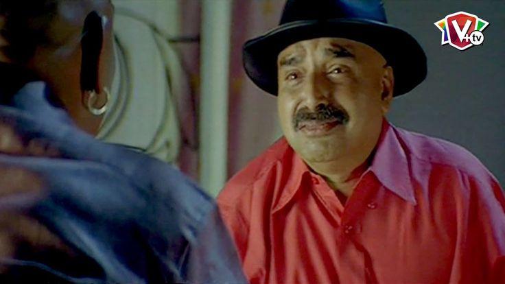 RK and Josh Ravi Comedy Scene - City Life Movie   Aziz Venu Madhav Moloni Patel