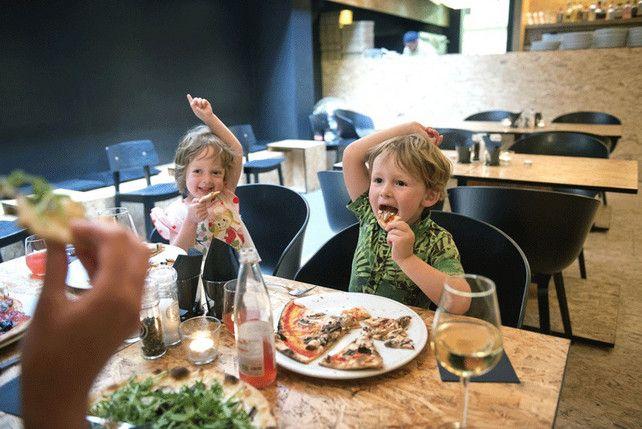 Dit zijn de beste Italiaanse restaurants in Vlaanderen en Brussel   Goesting   De Morgen: Ajuinlei 10A, 9000 Gent. www.eatlove.be.