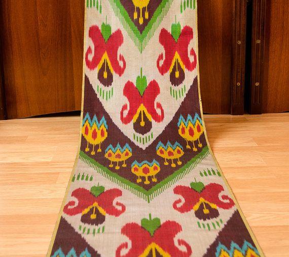 Green Home Decor Fabric