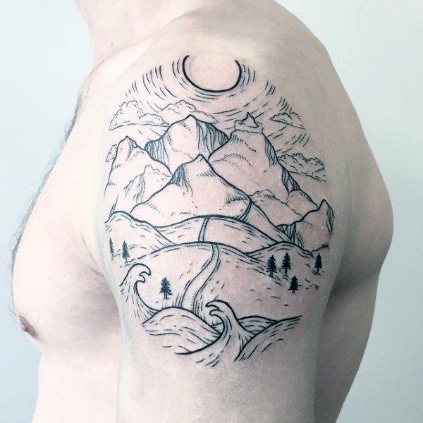 123 best travel tattoos images on pinterest travel tattoos tatoo and travel. Black Bedroom Furniture Sets. Home Design Ideas