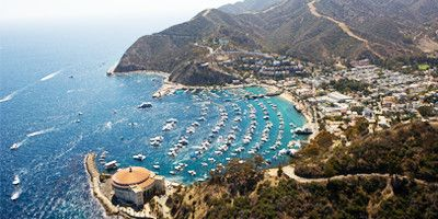 Hot Deals for Catalina Island