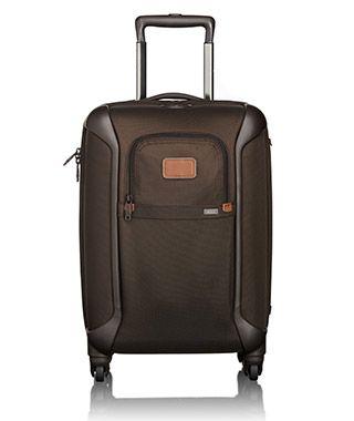 Best Carry-On Luggage: Tumi Alpha Lightweight
