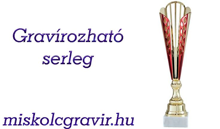 Serleg és üvegplakett gravírozás Miskolcon.  http://miskolcgravir.hu/lezeres-gravirozas/gravirozhato-uvegplakettek-serlegek