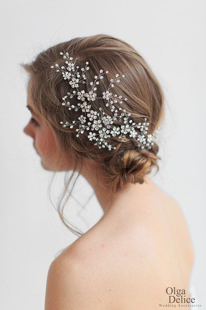 hair style of bridal m 225 s de 25 ideas incre 237 bles sobre tocados novia en 4582
