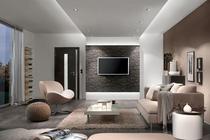 Wie viele Lampen werden benötigt, um einen Raum auszuleuchten? Wie viele Einbaustrahler sollten Sie unter Ihre Decke setzen, damit es hell genug ist?