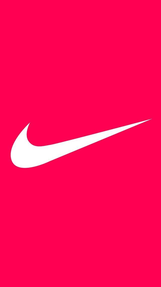 Logo Pink Nike Brands Nike Pink Hintergrundbilder