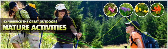 Trekking - Nature Activities