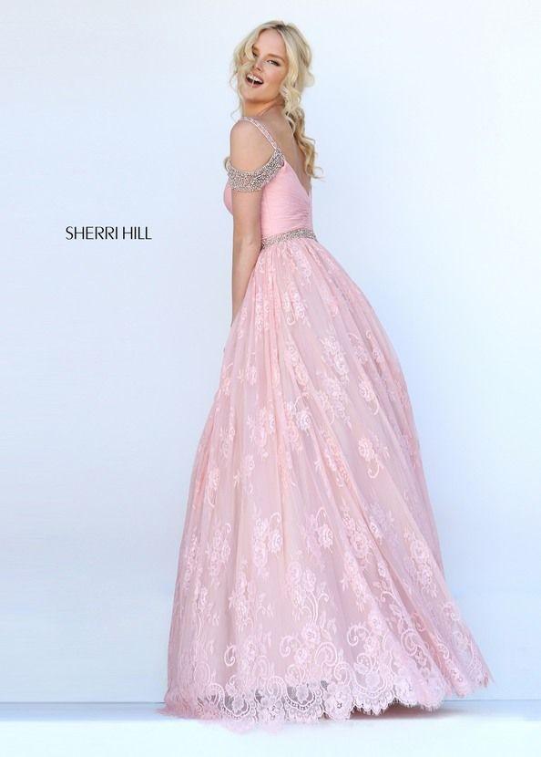 Mejores 606 imágenes de Sherri hill en Pinterest | Vestidos para ...