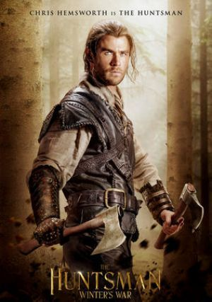The Huntsman Winter's War Online Free Movie Streaming