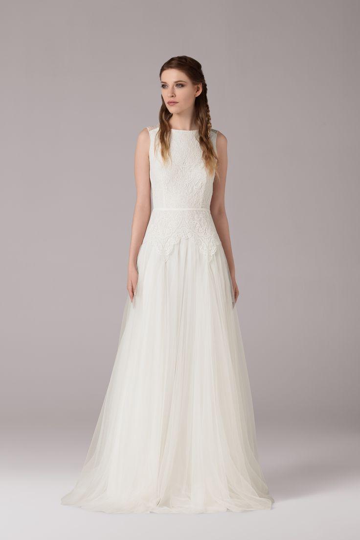 ZOHRA suknie ślubne Kolekcja 2015