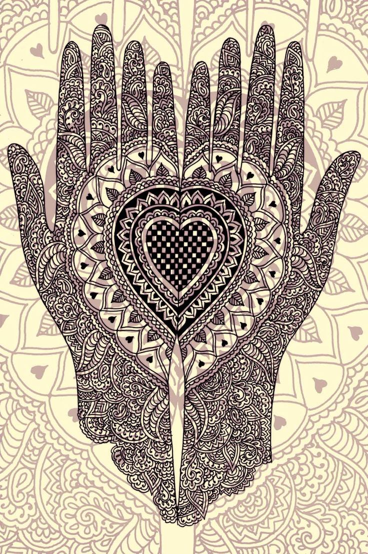 Bridal Mehndi Quotes : Best images about hands on pinterest brooches door