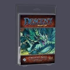 Descent - Forgotten Souls - Noble Knight Games