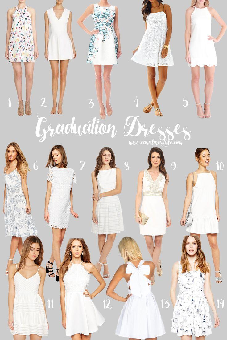Caralina Style: Graduation Dresses