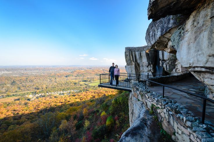 7 natural wonders in Tennessee that will take your breath away!