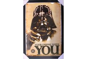 #29 (Your Empire Needs You - Vader)