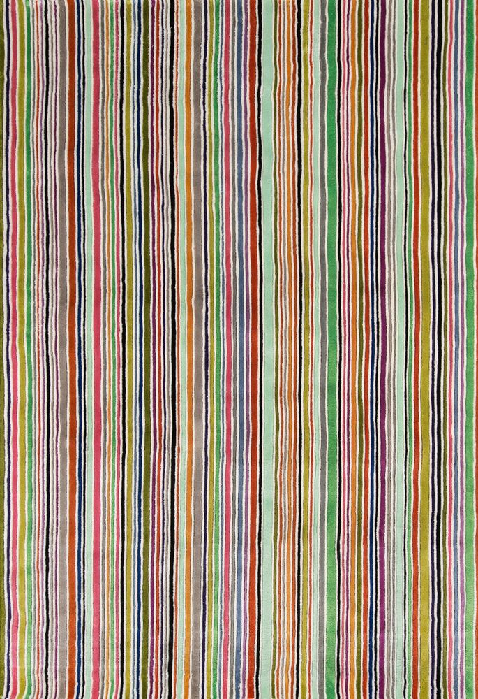 glee multi area rug expertly handtufted of supremely soft wool the whimsical stripes of this perspective glee area rug from momeni can instantly serve - Momeni Rugs