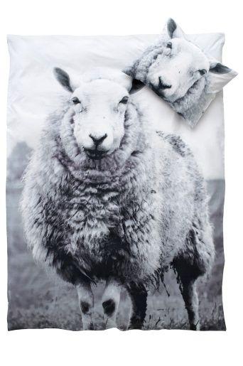Sheep bedset