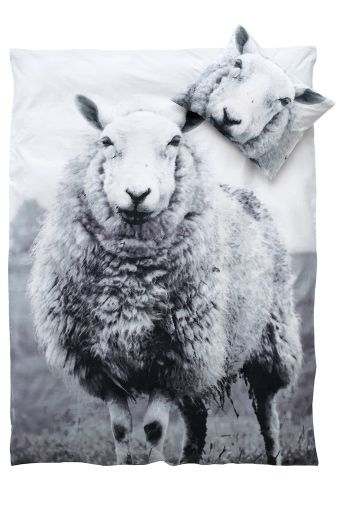 Sheep bedset