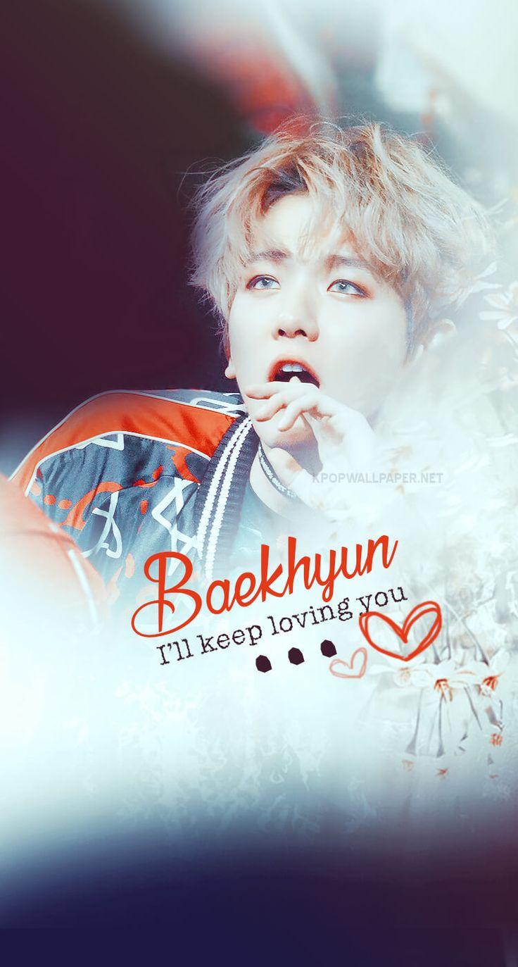 Baekhyun Wallpaper #Exo #Baekhyun #Wallpaper #Kpop