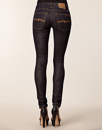NUDIE JEANS / TIGHT JOHN's raw. gimme in High Kai and we're there
