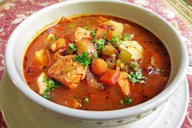 Cooking Weekends: Fish Chowder
