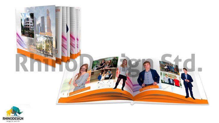 Фотографии Выпускные альбомы & Фотокниги | 5 альбомов