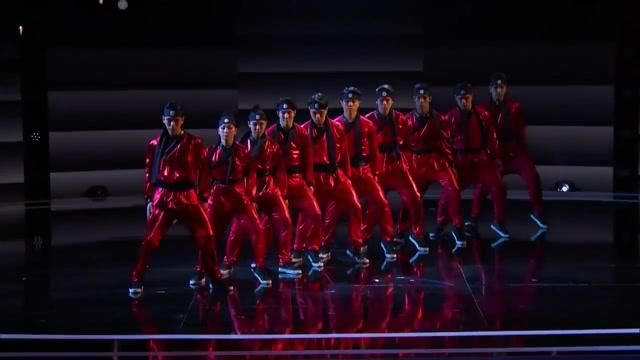 Just Jerk Dance Routine Leaves The Judges Speechless On America S Got Talent