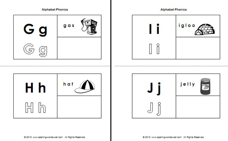 50 best spelling words well images on pinterest spelling words alphabet phonics booklet phonics activities ccuart Images