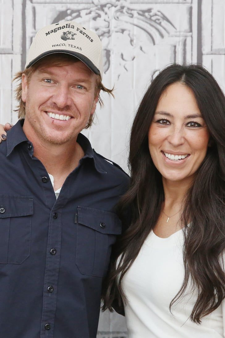 Y All Chip And Joanna Gaines S Net Worth Is Just As Massive As