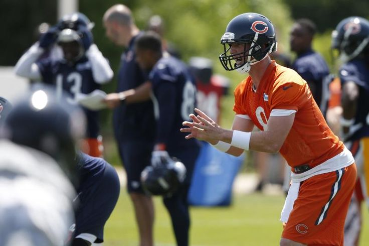7 Bold Pre-Training Camp Predictions for Chicago Bears | Bleacher Report