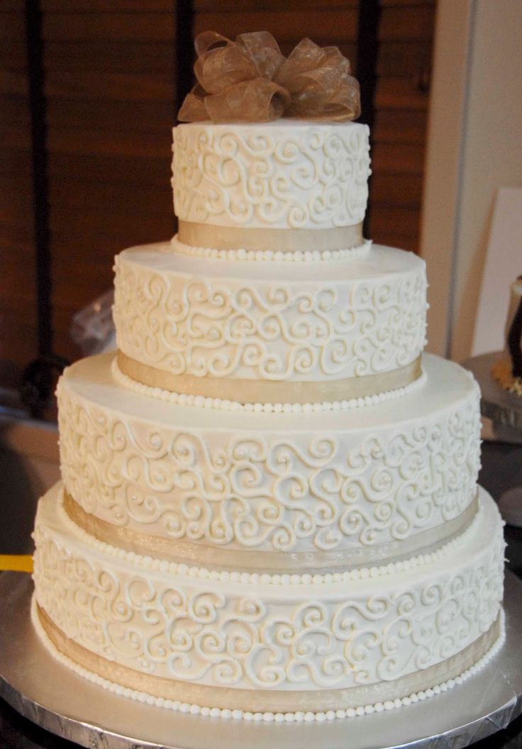 50th wedding anniversary cakes | wedding cakes, 1 50th wedding anniversary cake, 1 grooms cake and I ...