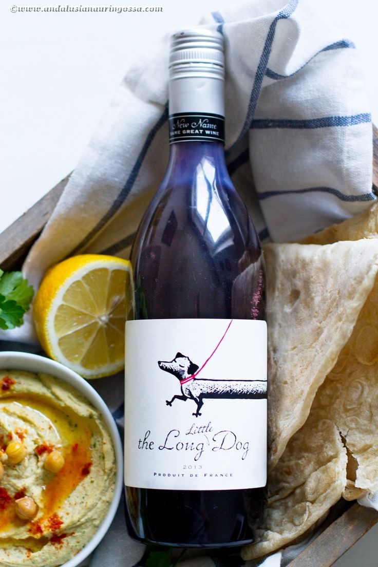 This cheap and cheerful French red from Languedoc-Roussillon is an easy-drinking blend of Grenache, Syrah, Marselan and Petit Verdot and a nice accompaniment for variety of foods. Read more about it on the blog! #foodie #foodblog #wineblog #winelover #foodandwine #winephotography #redwine #thelittlelongdog