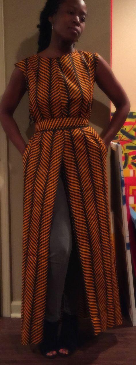 Kenya by NigerianHippie on Etsy ~African fashion, Ankara, kitenge, African women dresses, African prints, African men's fashion, Nigerian style, Ghanaian fashion ~DKK