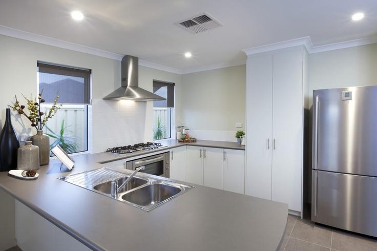 Modern Minimalist Kitchen Design The Kitchen Pinterest