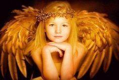Preghiera per tutti gli angeli custodi dimenticati - La Luce di Maria