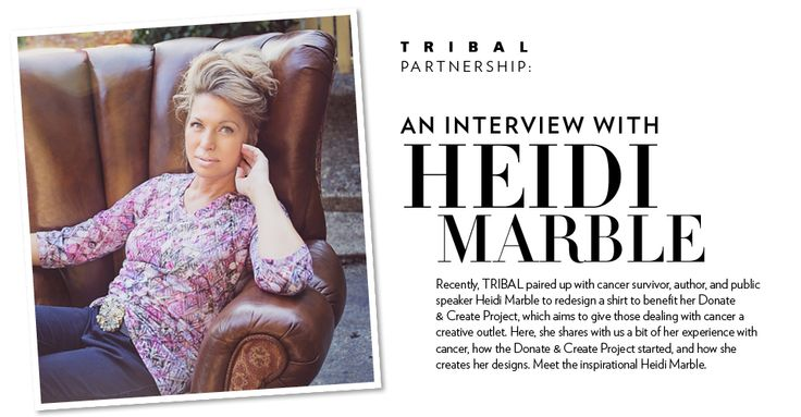 Discover the inspirational Heidi Marble #tribalcollaboration #tribalsportswear #waitingforwings