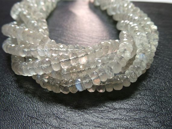 Extremely Amazing Natural Siloni Moonstone 14 by StarGemBeads