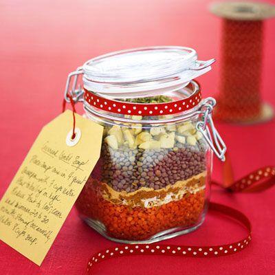 Homemade Food Gifts - Easy Homemade Gifts for Christmas - Delish.com