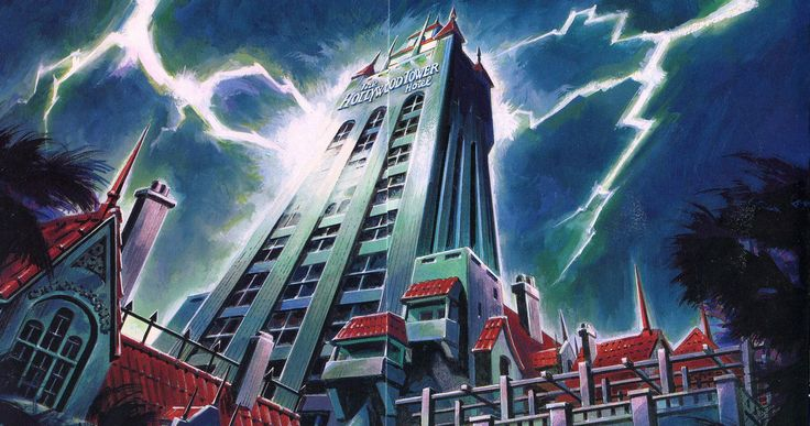 'Tower of Terror' Movie Reboot Planned at Disney -- Disney is seeking a writer for 'Tower of Terror', based on the hit theme park attraction, with John August providing the treatment. -- http://movieweb.com/tower-of-terror-movie-reboot-disney/