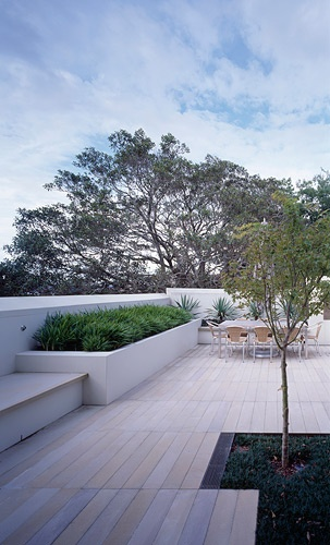 Cox House in Sydney by Candalepas Asociates