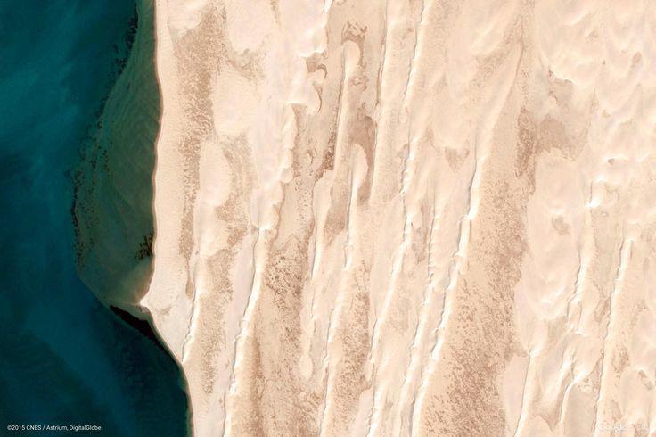 Nouadhibou, Mauritania