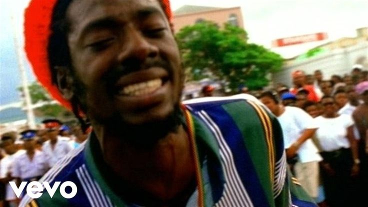 Music video by Buju Banton performing Wanna Be Loved. (C) 1995 The Island Def Jam Music Group
