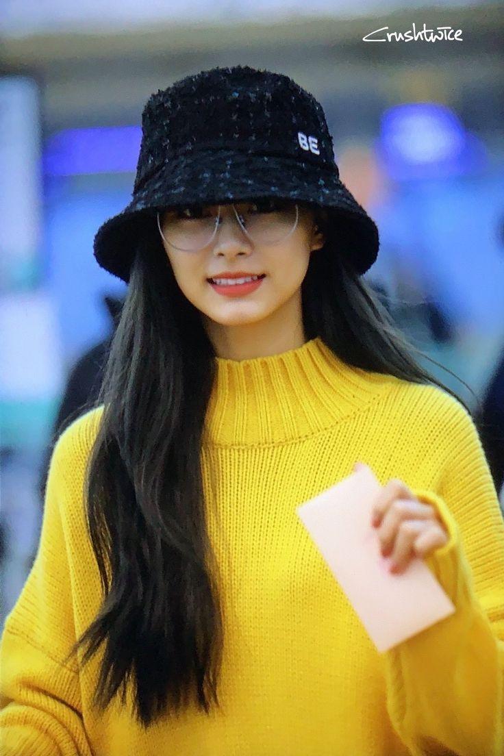 Photoshoot de Feel Special - DAHYUN | Korean girl groups