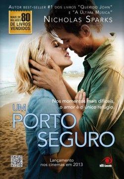 Um Porto Seguro - Livros de Romance