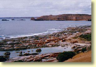 Westall Way - Nullarbor Travel Guide Australia