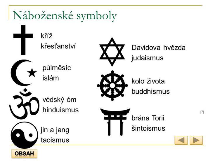 Výsledek obrázku pro židovské symboly