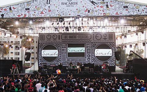 Image for Bacardi NH7 Weekender - Pune (Pre sale)