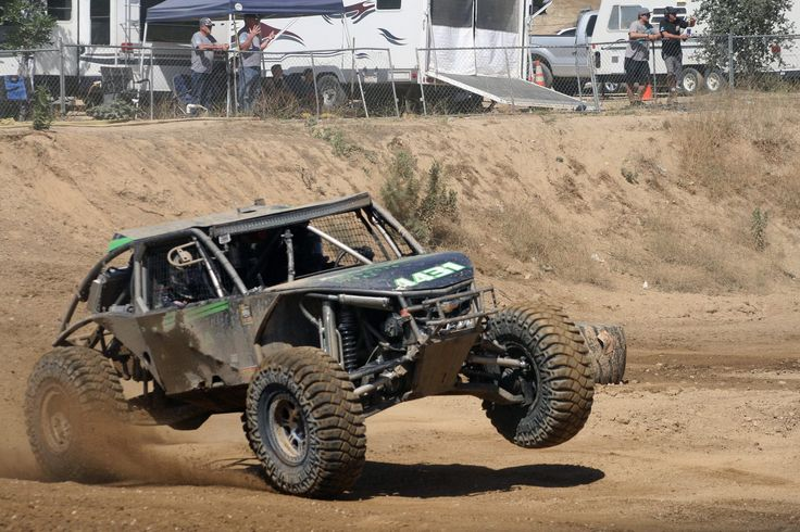 Ultra SS IFS Chassis - Pirate4x4.Com : 4x4 and Off-Road Forum