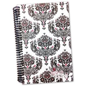 2012-13 Planner Academic Year Daily Day Planner Fashion Organizer Agenda August 2012 Through July 2013 Damask (Office Product)  http://ww8.cookhousesinks.com/redirector.php?p=B003H2GDF4  B003H2GDF4
